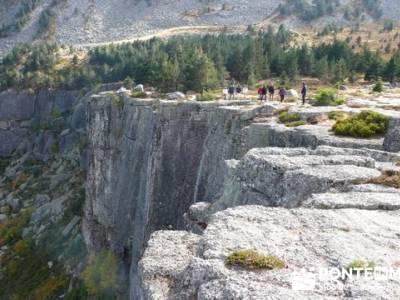 Espacio Natural Sierra de Urbión - Laguna Negra; mallorca senderismo